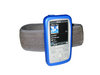 View Item BLUE Sports Jogging Armband &amp; Skin for Sony Walkman Photo NWZ-S515 NWZS515 series + free screen protector (NWZS515L NWZS515B NWZS515P NWZS515W NWZ-S61